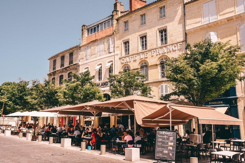 Un paseo de verano en Auch © L'instant C photographe_Office de Tourisme Grand Auch coeur de Gascogne
