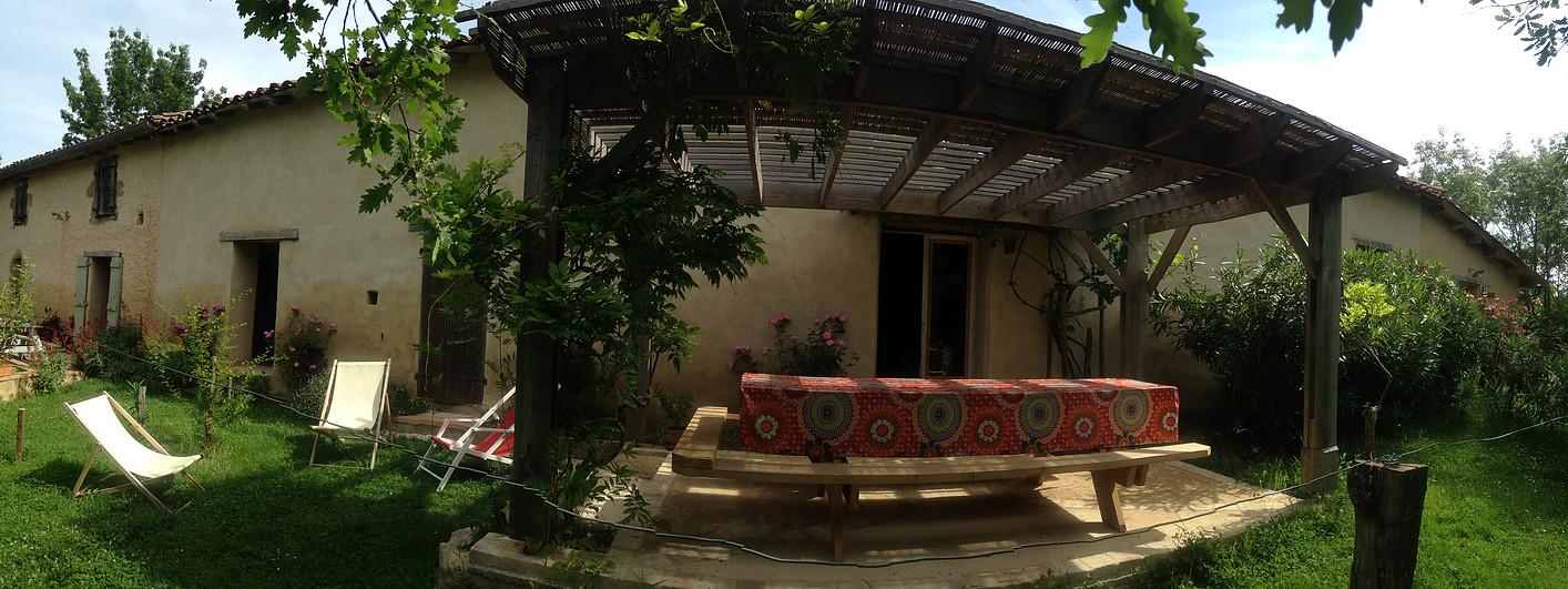photo 2 terrasse