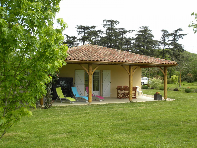 Casa Messegué