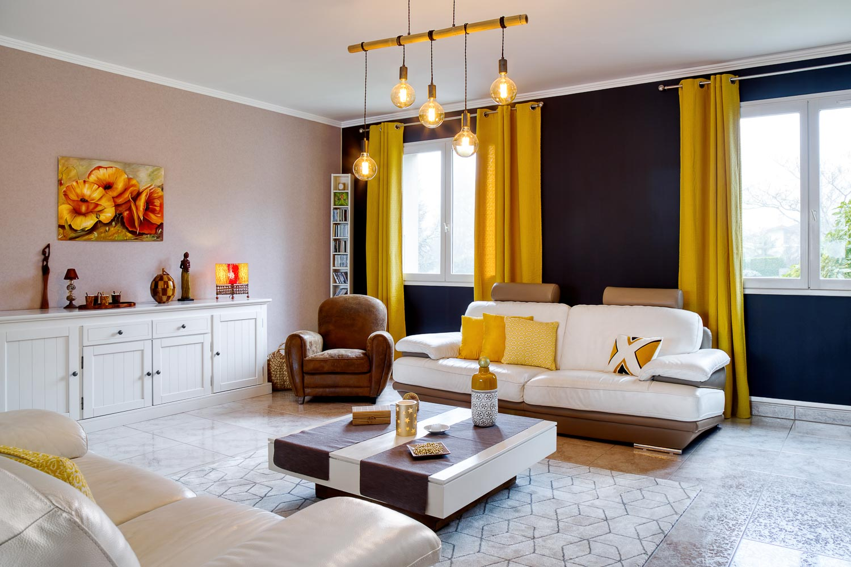 Salon Domaine des Cyprès