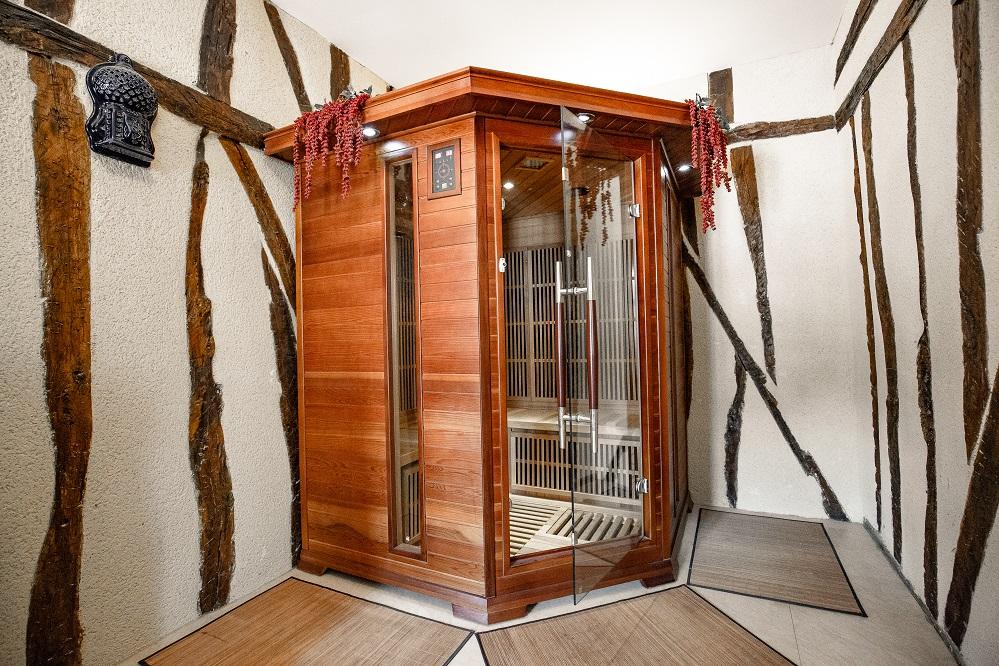 Sauna le Castagné