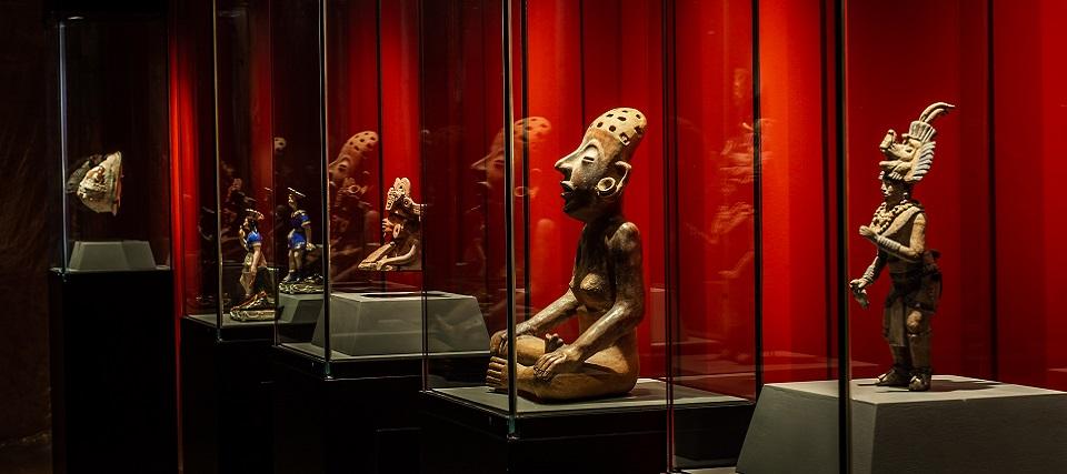 Musée des Amériques – Auch © Mairie d'Auch