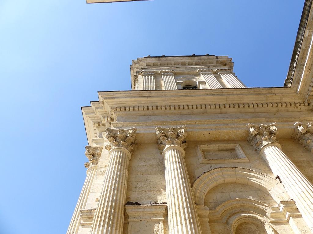 Cathédrale Sainte-Marie extérieur