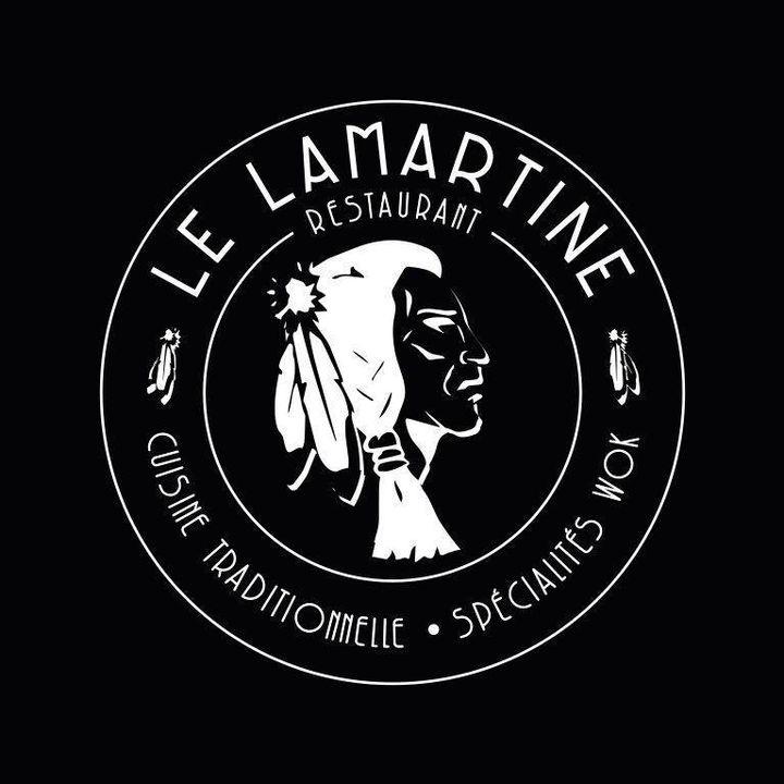 Enseigne Le Lamartine