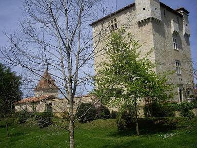 Saint Jean-Poutge