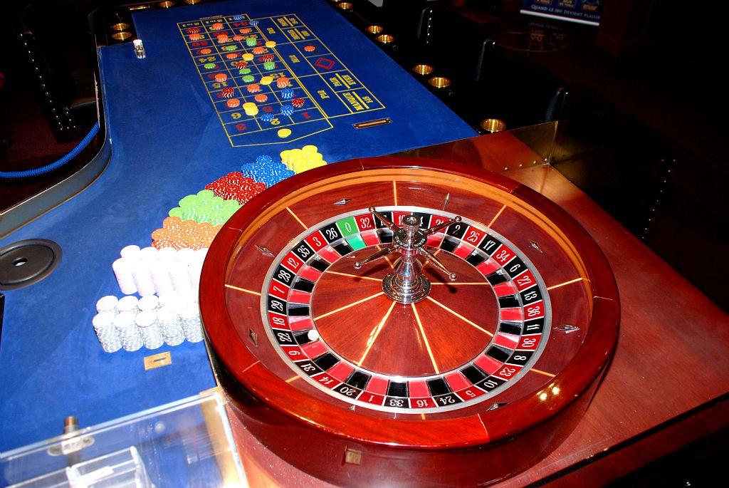 Casino de Castéra-Verduzan