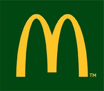 logo mcdonals