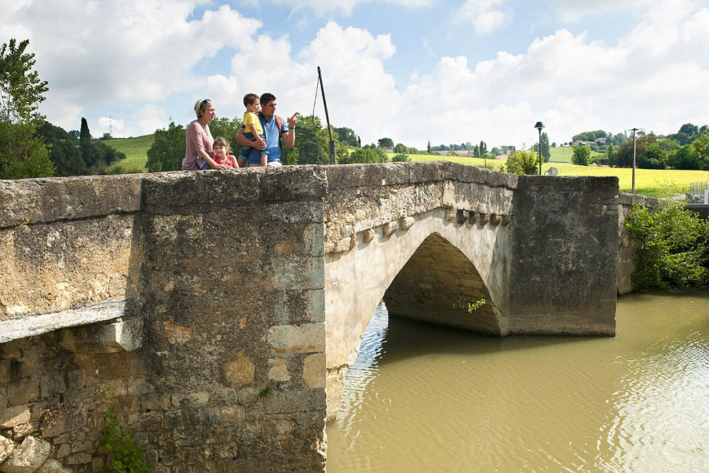 Pont Pavie
