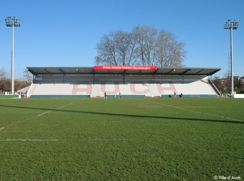 STADE JACQUES FOUROUX
