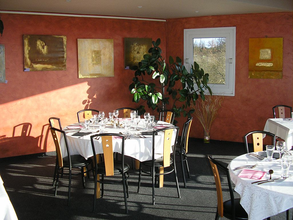 RESTAURANT GOLF D'EMBATS