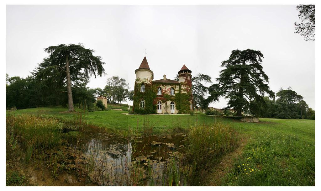 Château Le Marteret