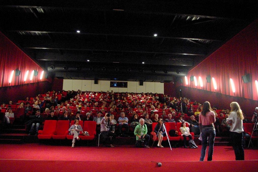 Discours Cine32