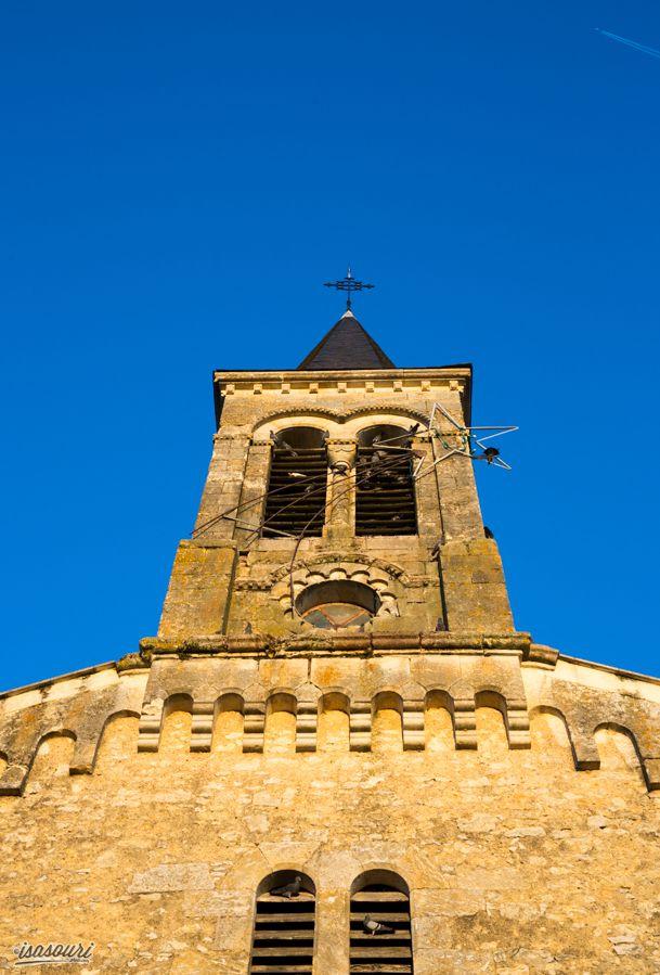 Eglise Castéra-Verduzan