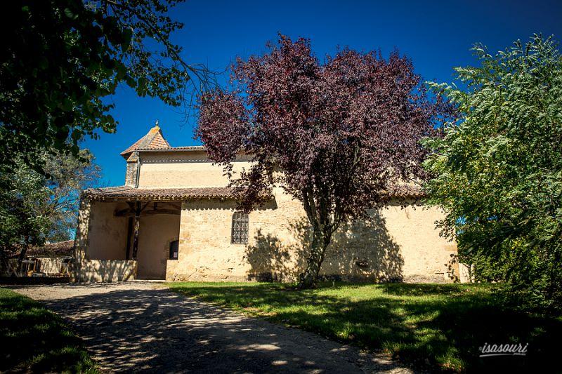 Village de Roquefort