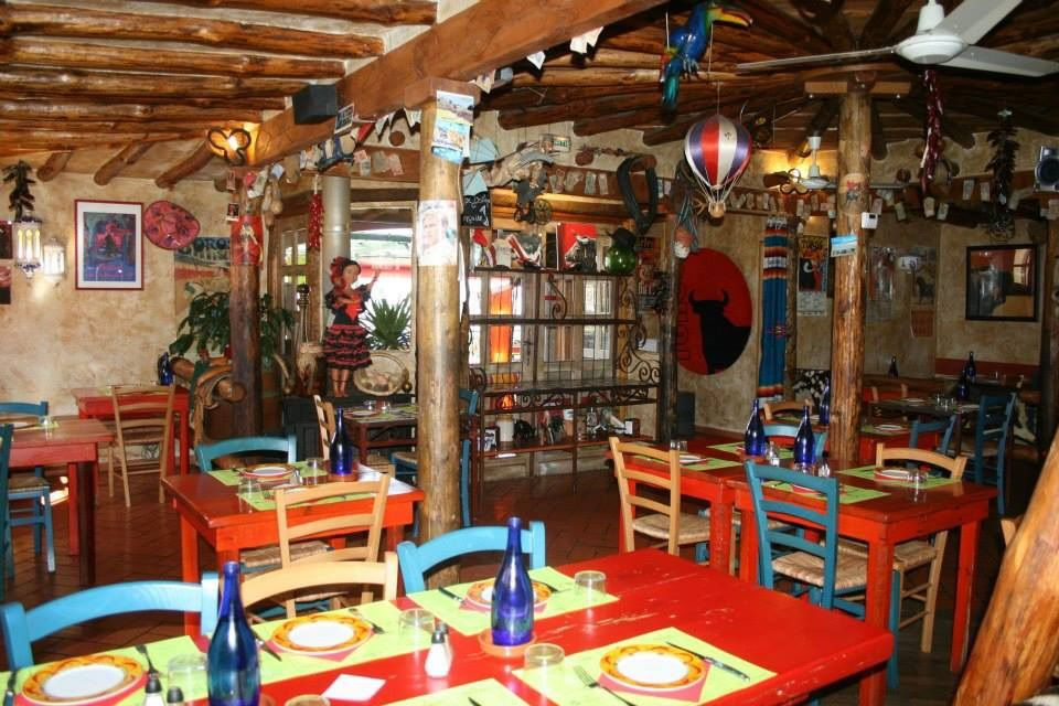 restaurant le Toto Loco