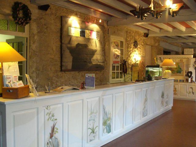Restaurant des Mousquetaires