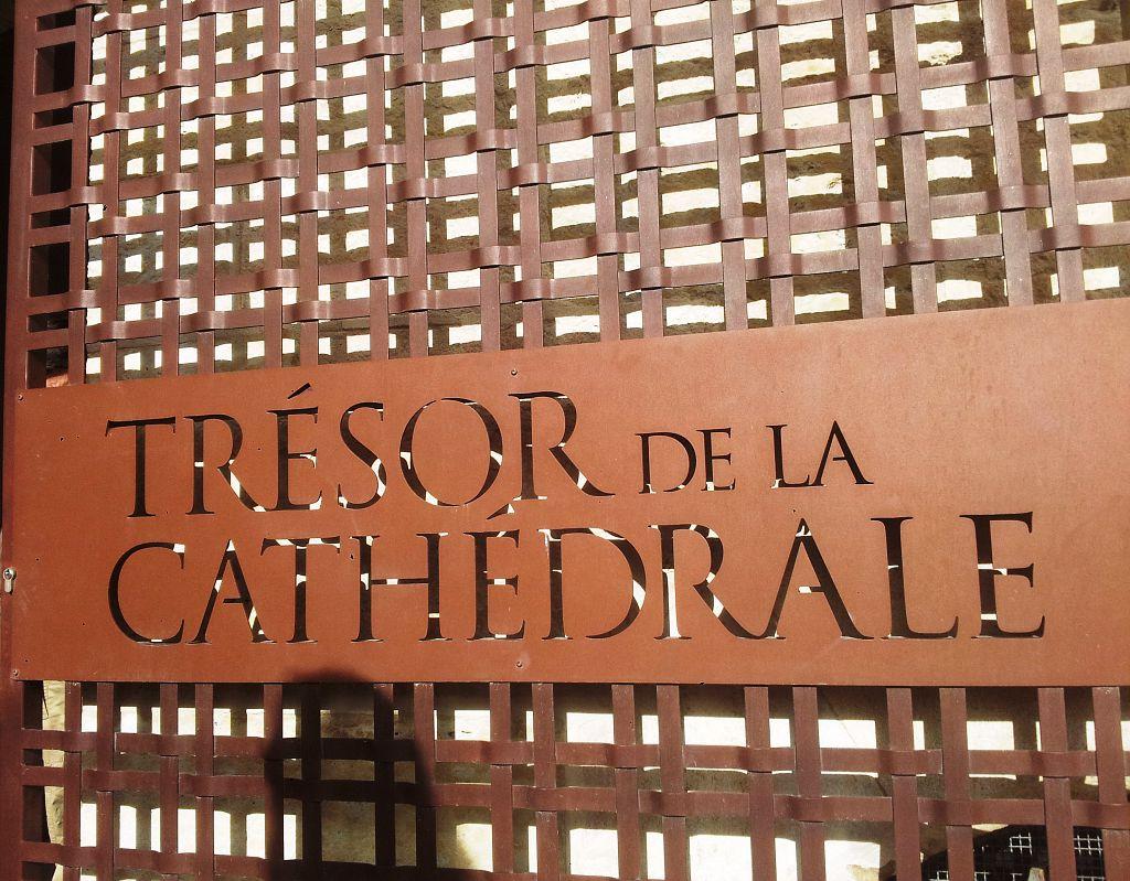 Trésor de la cathédrale – Auch