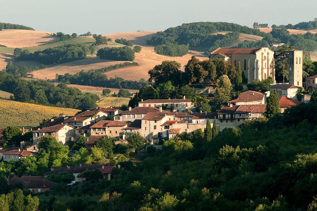 Castelnau Barbarens