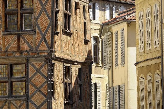 Rue Dessoles