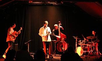 Groupe Jazz'n B