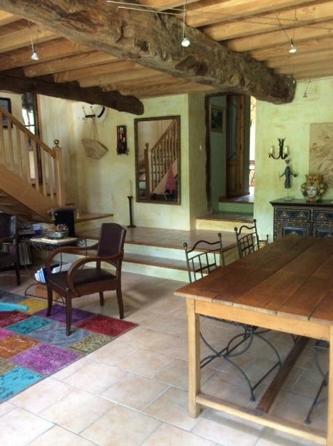 Chambre d'hôtes Peyrouau