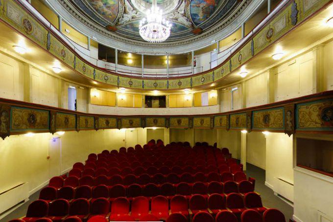 Théâtre d'Auch