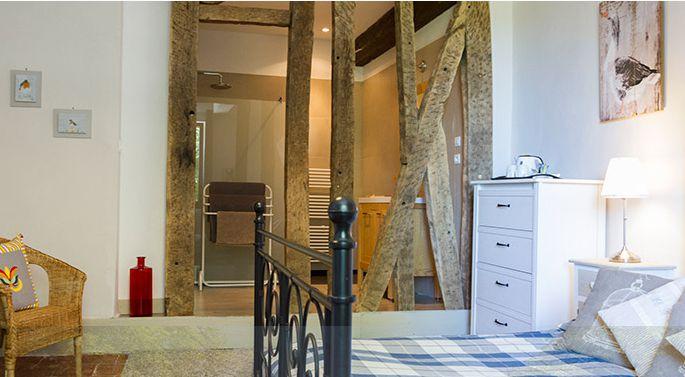 Leboulin, chambres d'hôtes Le Gavachon