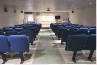salle Jean Laborde
