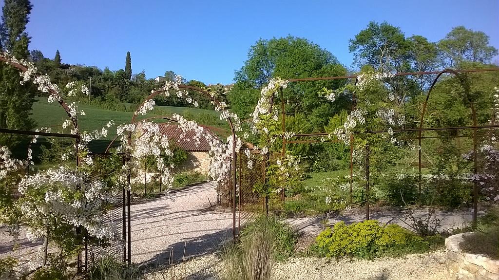 Jardin Vassevin