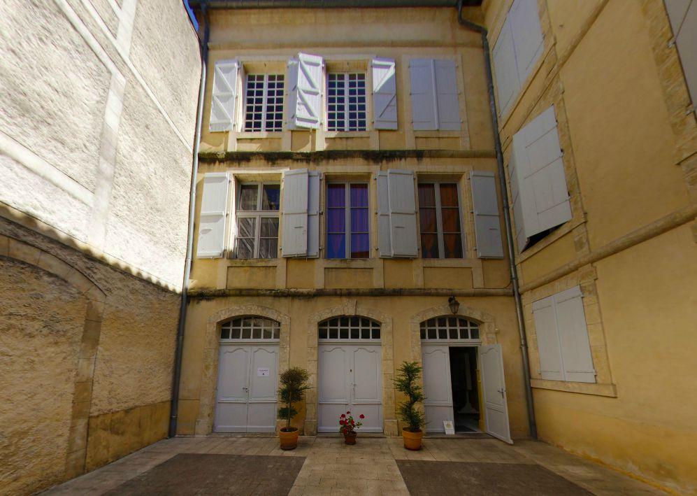 Hôtel Astorg