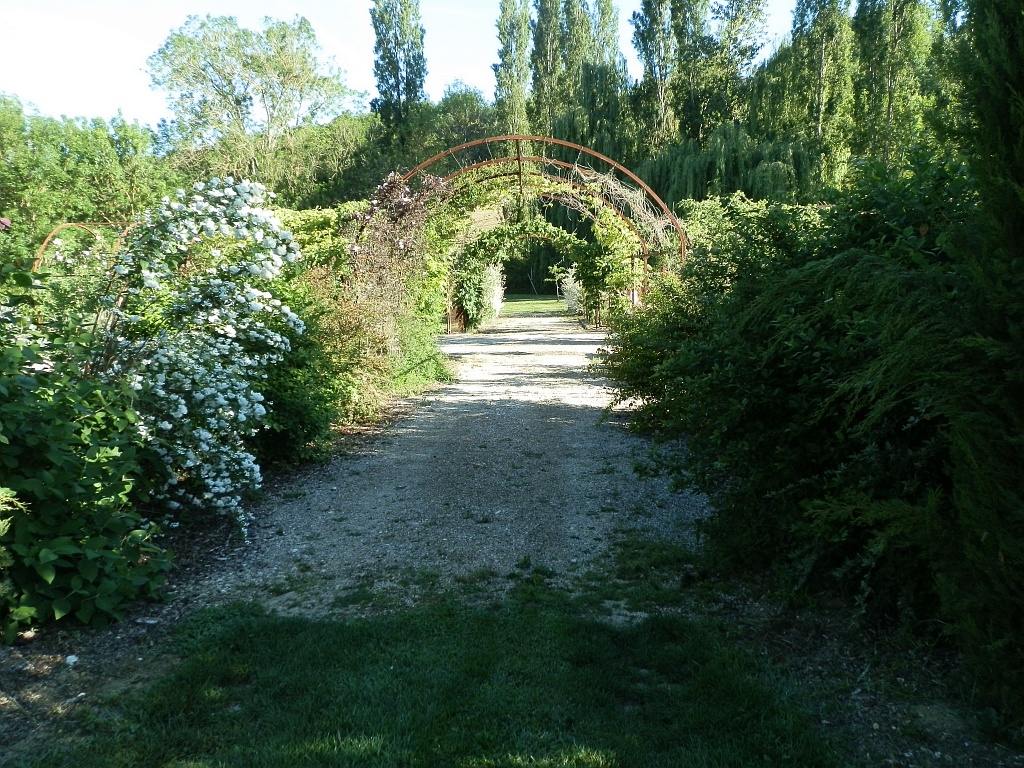 Jardin Vassevin (parc)