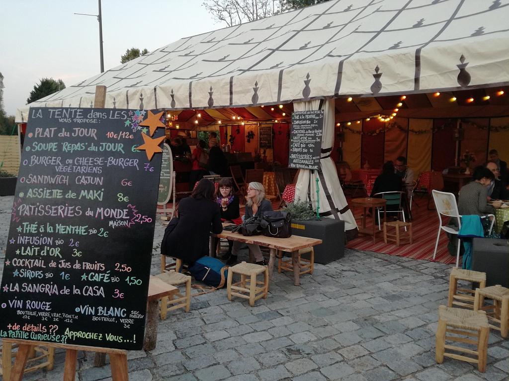 Circa Festival