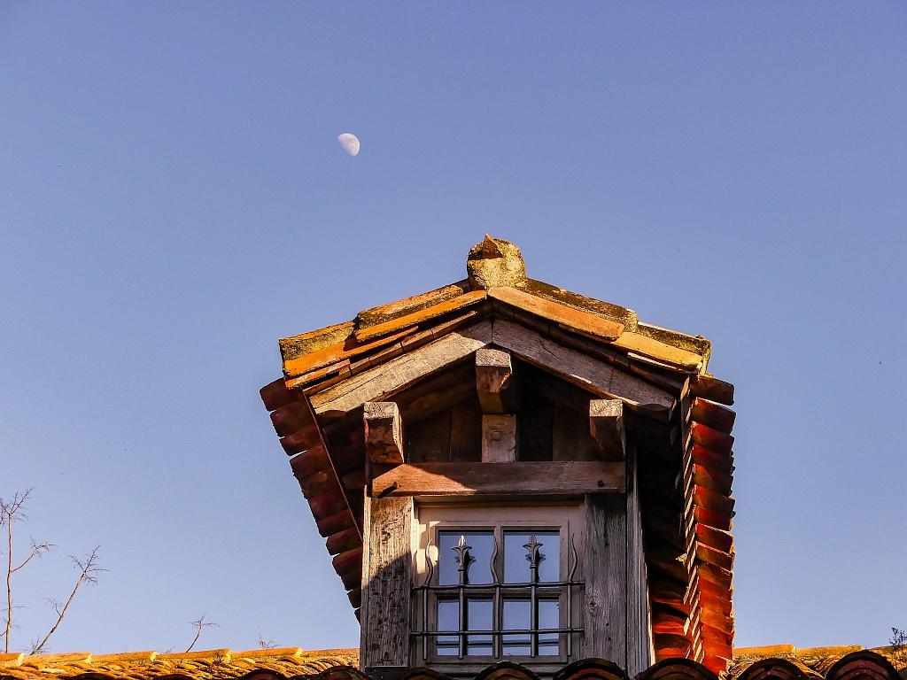 village de Saint-Lary