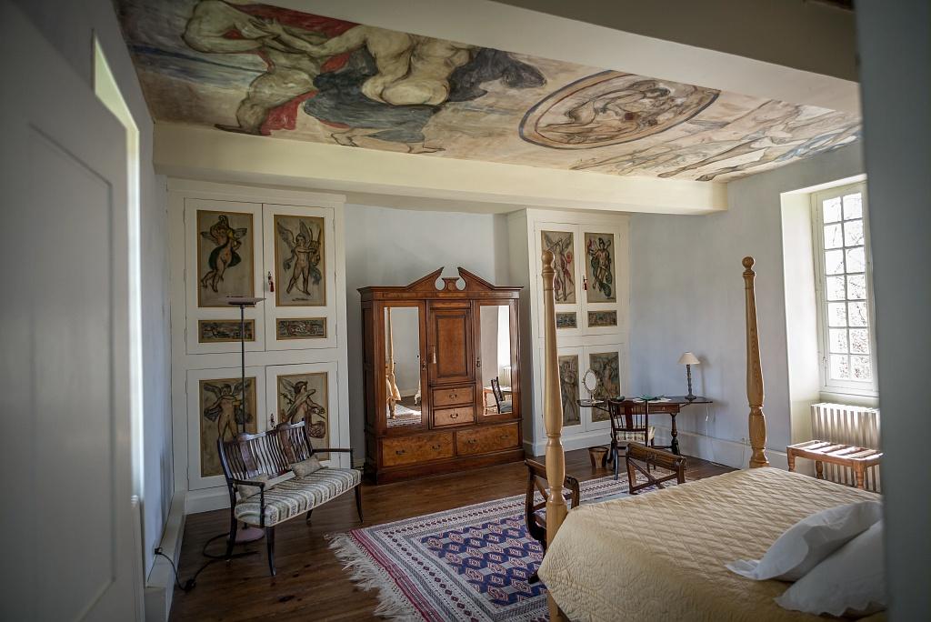chambre Cavaglieri