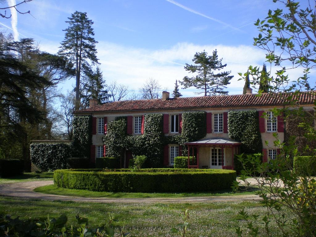 Domaine de Peyloubère