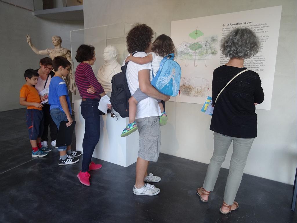 Musée des Amériques – Auch