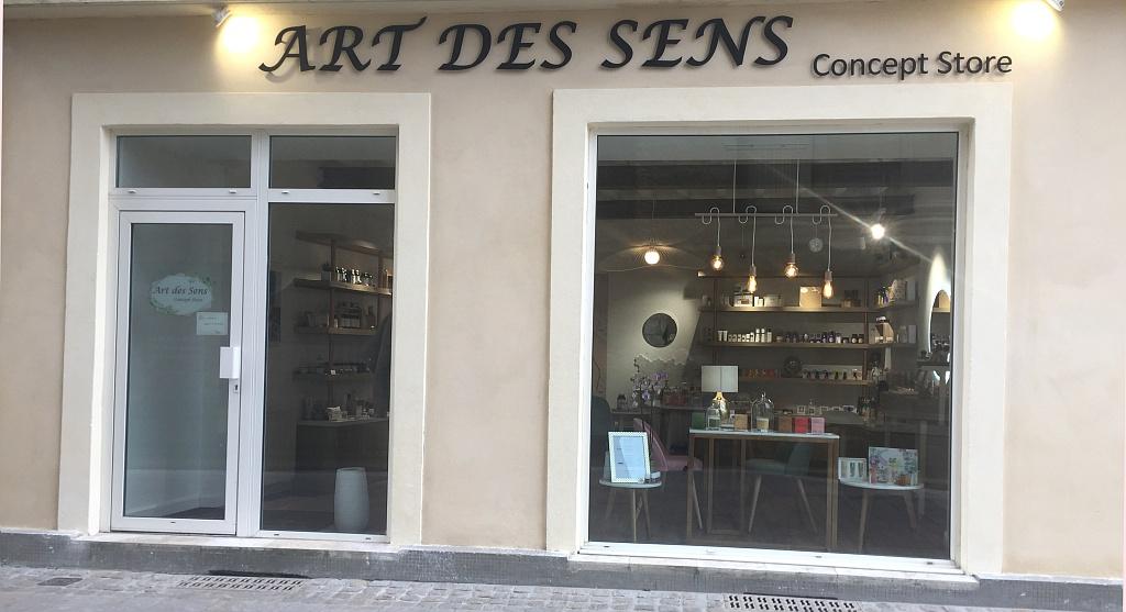 Art des Sens – Concept Store