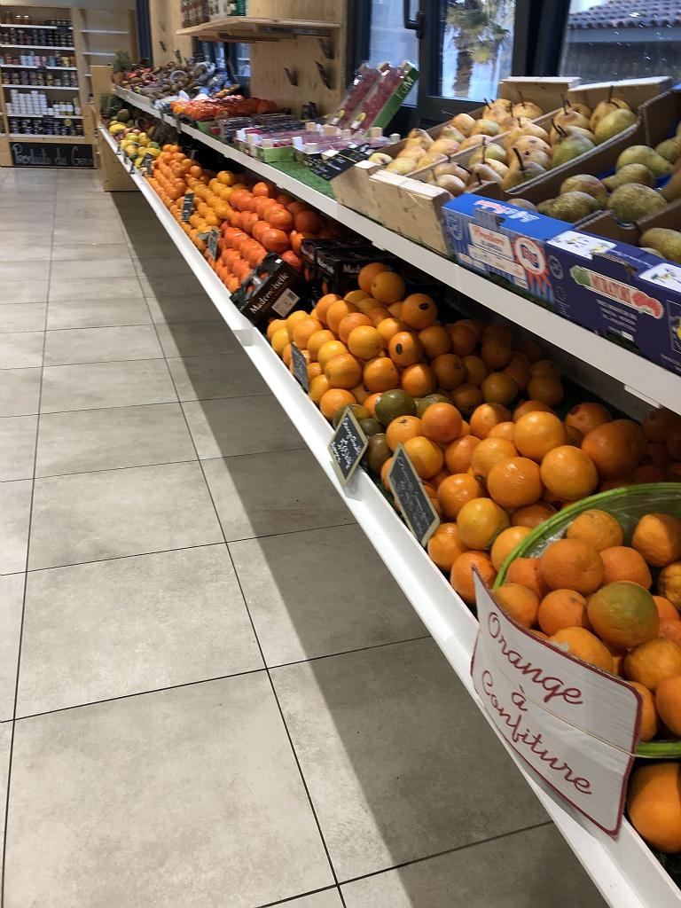 Castelfruits