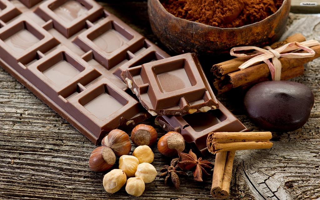Sourires et Chocolats