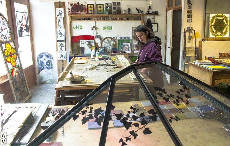 Atelier Verrier d'Art