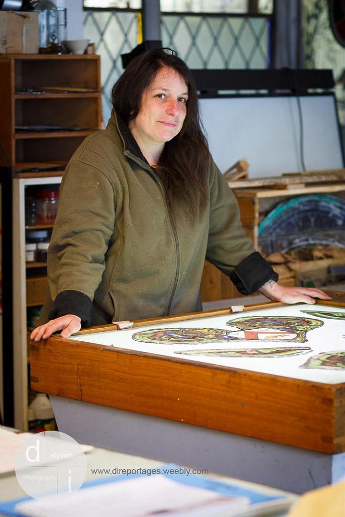 Julie Bonnafous