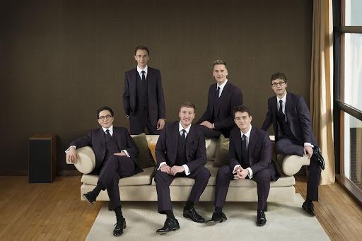 Ensemble Vocal The King's Singers