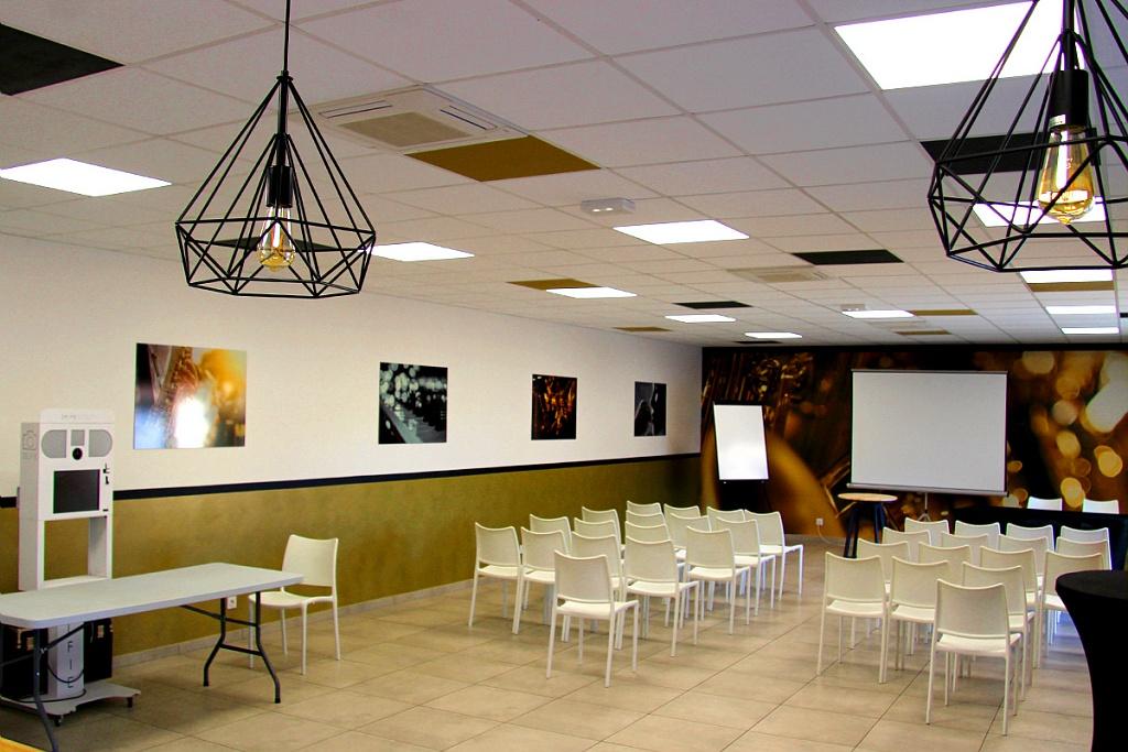 Séminaire Castagné – Salle Porthos