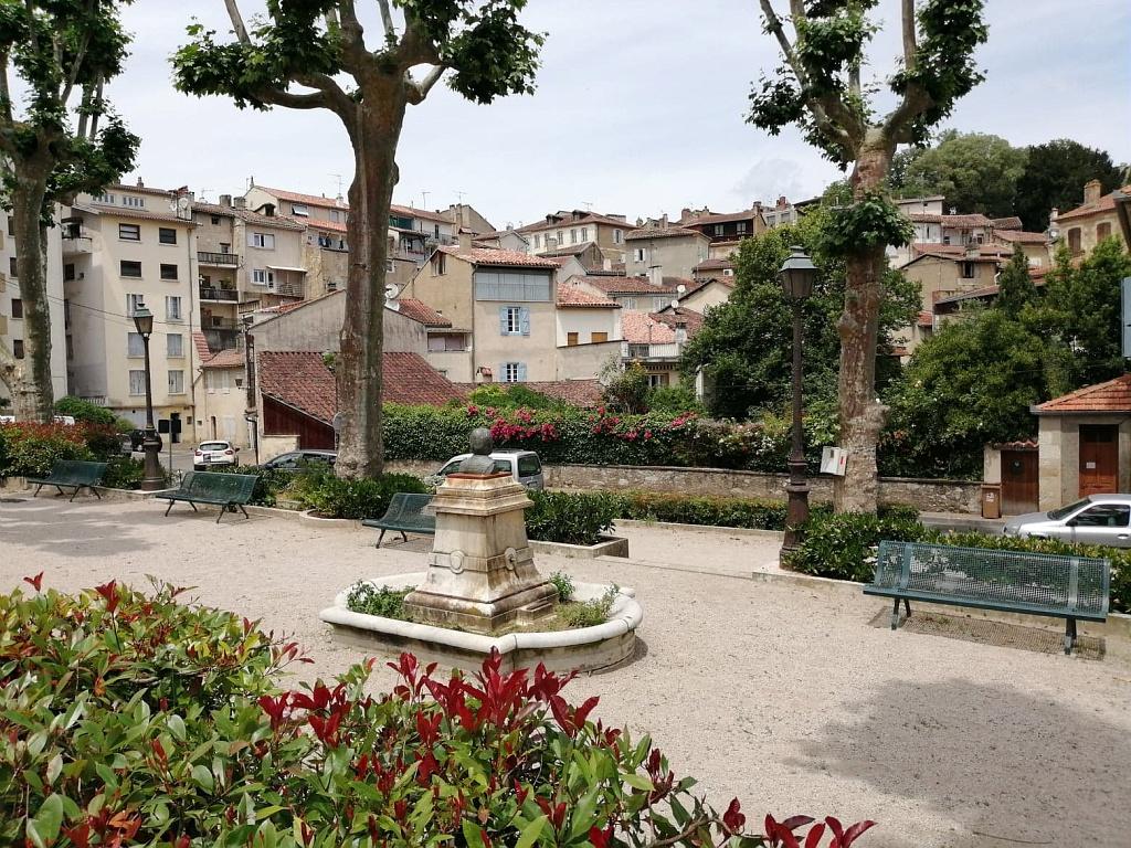 Place du Caillou