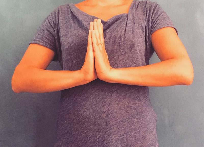 Emiliana Gil Ocanto – Anata Yoga