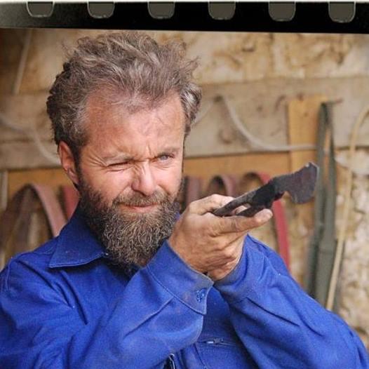 Sébastien Mathieu artisan