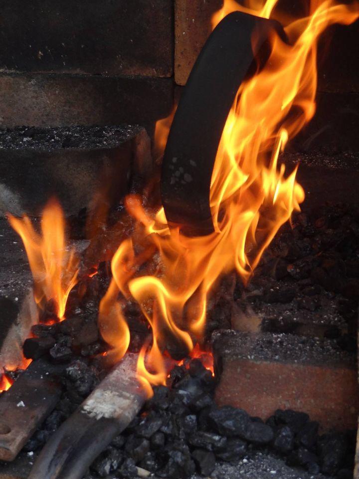 Atelier – flamme