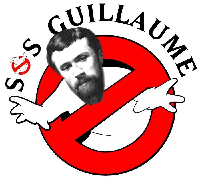 Jeu de piste SOS Guillaume