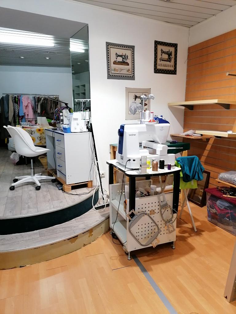 Taller boutique Creadores y Empresa