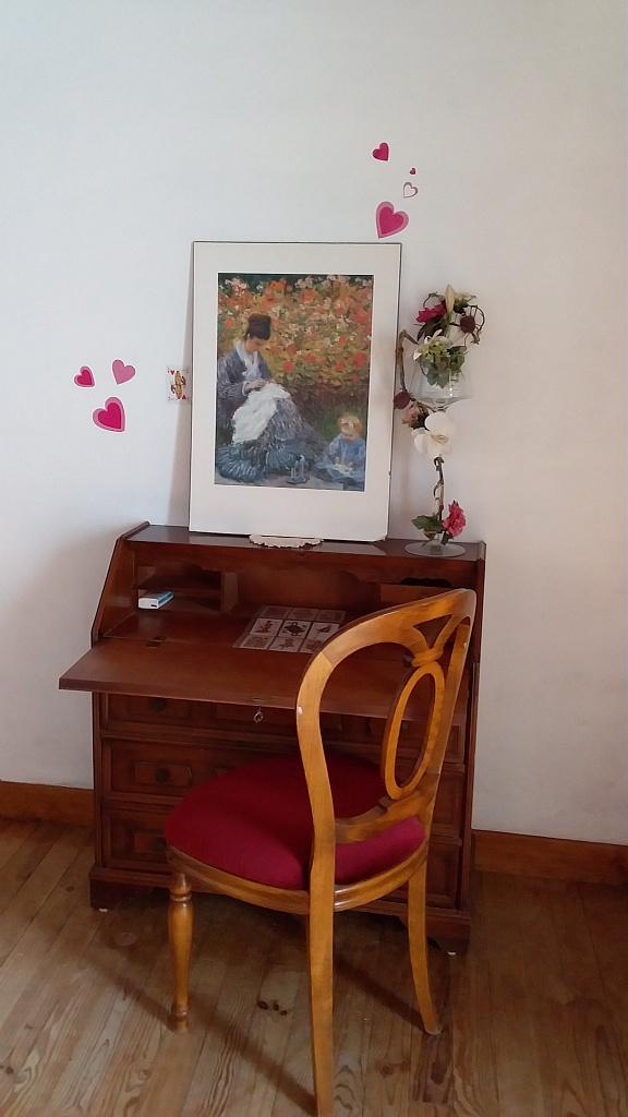 Chambre La Maison du Coeur